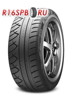 Летняя шина Kumho KU36 235/40 R18 95W XL