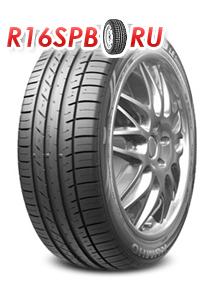 Летняя шина Kumho KU39 205/45 R17 88W