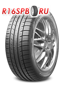 Летняя шина Kumho KU39 205/45 R16 87Y