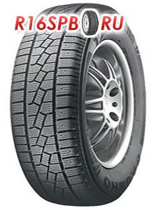 Зимняя шипованная шина Kumho KW11 205/60 R15 91H
