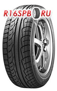 Зимняя шина Kumho KW17 195/55 R15 85H