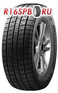 Зимняя шина Kumho KW21 215/45 R17C 91Q XL