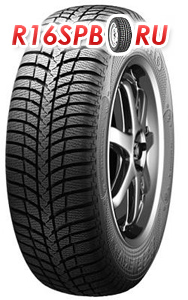 Зимняя шина Kumho KW23 205/55 R16 91H