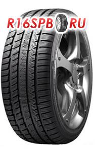 Зимняя шина Kumho KW27 215/55 R17 98V XL