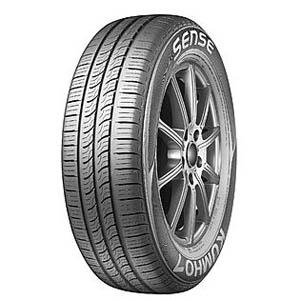 Всесезонная шина Kumho Sense KR26 195/65 R15 89T