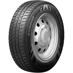 Зимняя шина Kumho Winter PorTran CW51 195/70 R15C 104/102R
