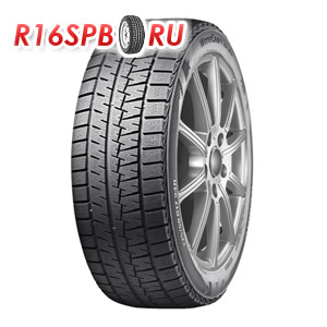 Зимняя шина Kumho WinterCraft ice Wi61
