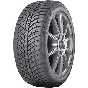 Зимняя шина Kumho WinterCraft WP71 235/55 R17 103V XL