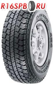 Летняя шина Lassa Competus A/T 265/70 R16 112S