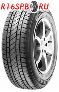 Летняя шина Lassa Competus H/L 235/60 R16 100H