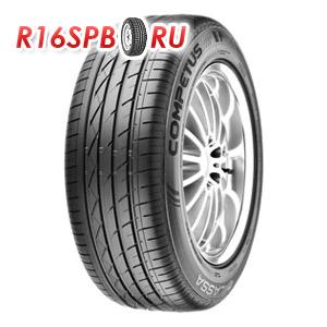 Летняя шина Lassa Competus HP 255/60 R17 106V