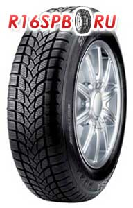 Зимняя шина Lassa Competus Winter 255/55 R18 109H