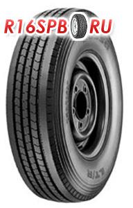 Летняя шина Lassa LTR 7.5 R16 121/120L