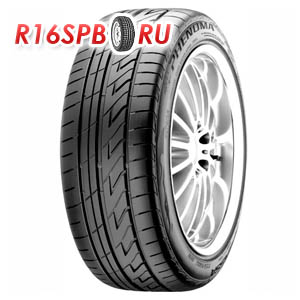 Летняя шина Lassa Phenoma 225/45 R17 91W