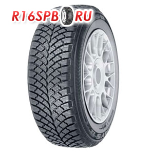 Зимняя шина Lassa Snoways 2C 215/65 R16C 109/107R