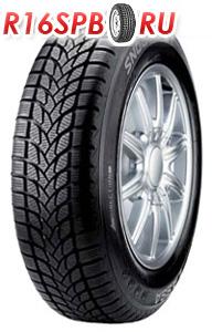 Зимняя шина Lassa Snoways ERA 205/55 R16 91T