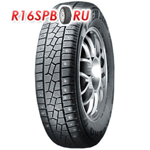 Зимняя шина Marshal I*ZEN Stud KW11 165/70 R13 83Q