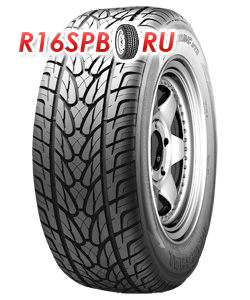 Летняя шина Marshal KL12 225/55 R17 97V
