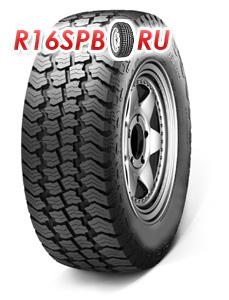 Летняя шина Marshal KL78 285/75 R16 126/123R