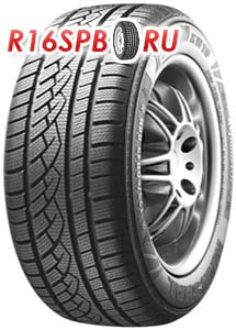 Зимняя шина Marshal KW15 205/55 R16 91H