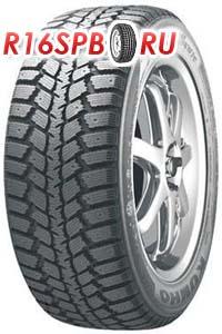 Зимняя шипованная шина Marshal KW19 225/55 R17 98T