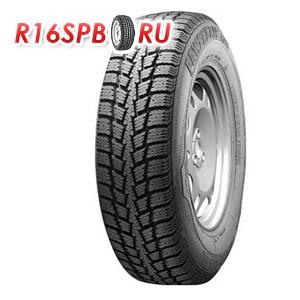 Зимняя шипованная шина Marshal Power Grip KC11 225/65 R16C 112/110R