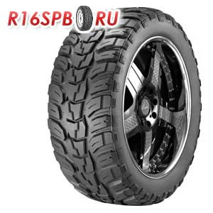 Летняя шина Marshal Road Venture MT KL71 LT 35/12.5 R15 118Q