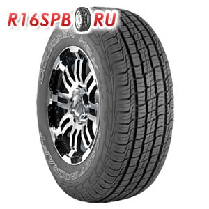 Летняя шина MasterCraft Courser HSX Tour 265/70 R17 115T