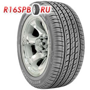 Всесезонная шина MasterCraft Courser HTR Plus 275/55 R20 117S