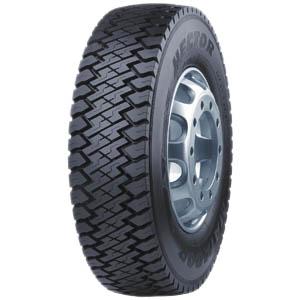 Всесезонная шина Matador DR1 Hector M+ 10 R20 146/143K