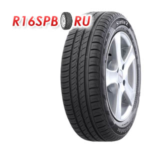 Летняя шина Matador MP 16 Stella 2 175/70 R14 88T XL