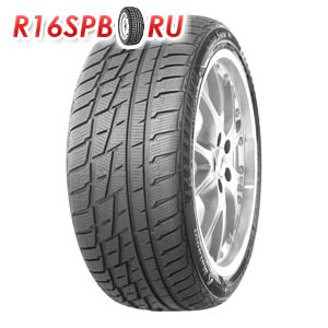 Зимняя шина Matador MP 92 Sibir Snow 235/60 R17 102H