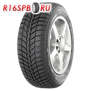 Зимняя шина Matador MP 52 Nordicca Basic 165/65 R15 81T