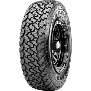Всесезонная шина Maxxis Bravo AT-980 255/65 R17 110S