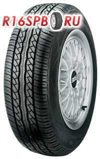 Летняя шина Maxxis MA-P1 215/65 R16 98H