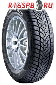 Зимняя шина Maxxis MA-PW 175/60 R15 81T