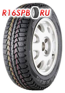 Зимняя шипованная шина Maxxis MA-SPW 195/55 R16 87T
