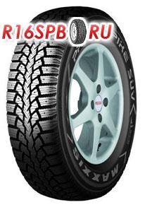 Зимняя шипованная шина Maxxis MA-SUW 255/55 R18 82Q