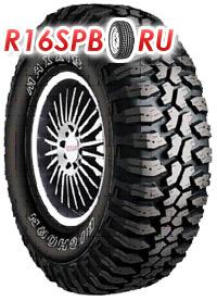 Летняя шина Maxxis MT-762 285/75 R16 122/119Q