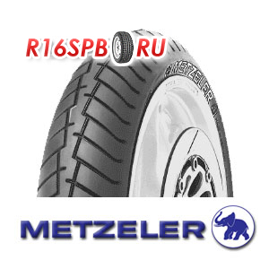 Летняя мотошина Metzeler ME Z2 Front