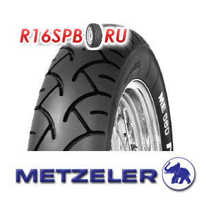 Летняя мотошина Metzeler ME880 100/90 -19 57S
