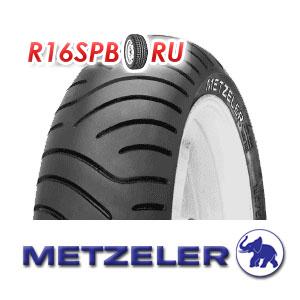 Летняя мотошина Metzeler MEZ4 Rear
