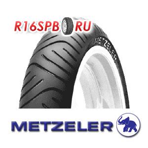 Летняя мотошина Metzeler MEZ4 Front