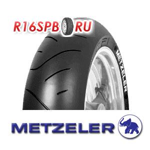 Летняя мотошина Metzeler Rennsport Rear