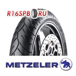 Летняя мотошина Metzeler Roadtec Z6 Front 110/80 R18 58W