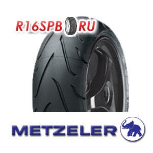 Летняя мотошина Metzeler Sportec M3 Rear 200/50 R17 75W