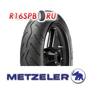 Летняя мотошина Metzeler Sportec M3 Front