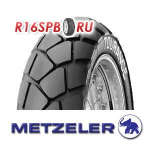 Летняя мотошина Metzeler Tourance Rear 120/90 -17 64S