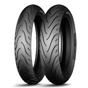 Летняя мотошина Michelin Moto Pilot Street 90/90 -18 57P