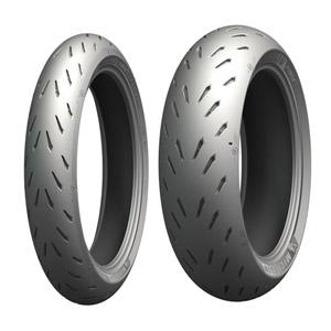 Летняя мотошина Michelin Moto Power RS